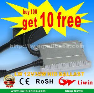 fábrica derect venda quente hid digital reator 35w 12v