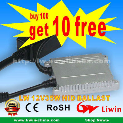 40% discount LIWIN ballast for hid