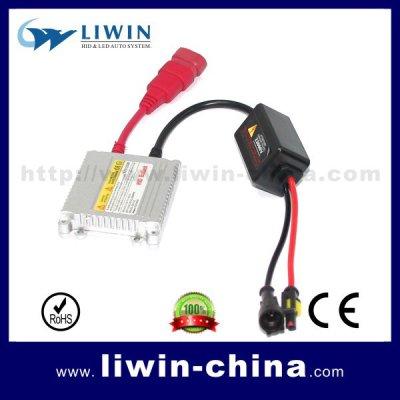 LIWIN factoty sale 35w hid xenon ballast 12v 35w