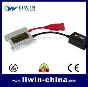 liwin fábrica diretamente 12v 35w escondeu o reator eletrônico