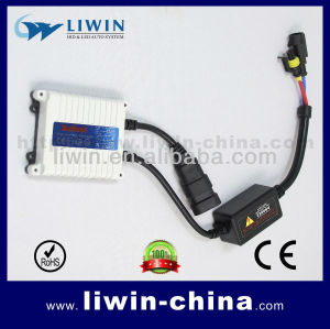Slim AC HID ballast kits ,low price and long life 35w 55W hid xenon ballast kits