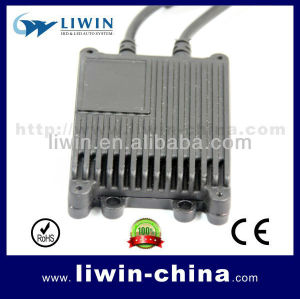 35w digital canbus reator hid xenon kits/impermeável 35w 12v xenon slim reator hid canbus kits
