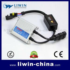 高品質hidバラスト35W12v35wスリム