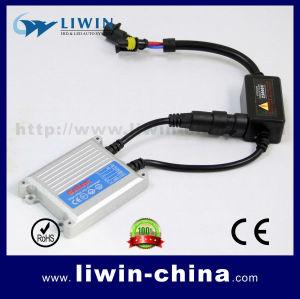 alta qualidade 12v 35w 55w pequeno reator hid