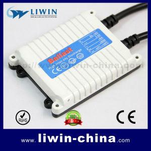 35w、 55w、 75w、 100ワットhidバラスト、 電子hidバラスト10年experice工場hidバラストキット