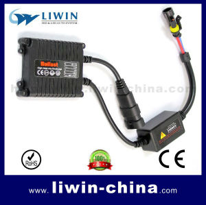 Hot sale quality granulated Electronic Hid Ballast ac/dc 12v HID ballast kits