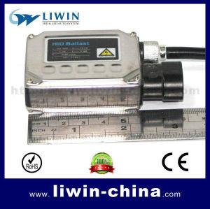 電子hidバラストcanbus35Wデジタル防水/35w12vキセノンスリムバラストキット