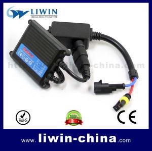 melhor qualidade 12v 35w reator escondido fabricante