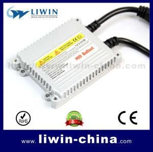 通常の安定した/standard/35wスリムhidバラストac/dchidバラストキット