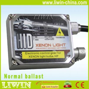 Factory directly hid ballast