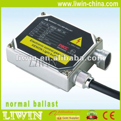 High quality normal ballast hid