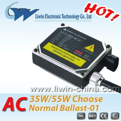 2013 hot selling hid kit 12V 35W