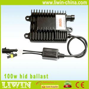 隠れる中国product100wのバラスト