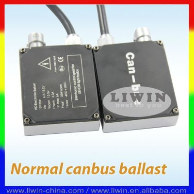Canbus ballast for BMW AUDi A3 A4 A6,VW JETTA PASSAT GOLF6, VOLVO SEAT,FORD FOCUS, cars 35w 12v