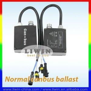 energy saving 12V hid normal ballast