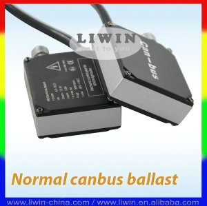 2012 new canbus ballast hid