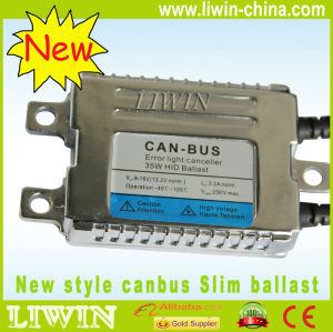 12v55w/35w通常canbusスリムhidバラスト