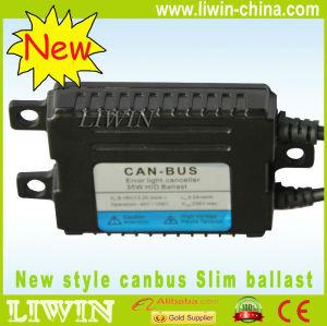 55w canbus ballast