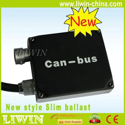 35w highy quality canbus Ballast AC 12v black