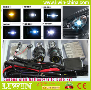 9-16v hid reator canbus