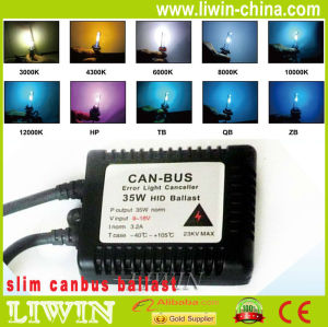 35w xenon hid reator canbus