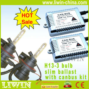 35W AC HID ballast canbus build in for car xenon headlight system