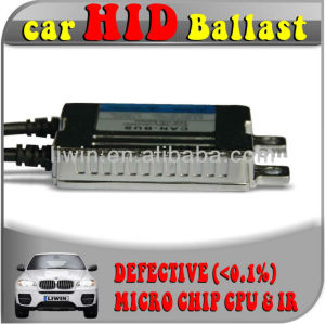 2013 hottest hid xenon lamp canbus 35w 12v
