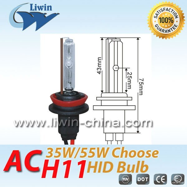 best-seller 12v 35w h11 hid xenon light for car on alibaba