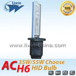 Most popular 12v 55w long life h6 hid light for car on alibaba