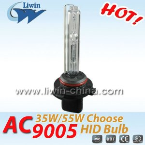factory hot sale 24v 55w 9005 lighting hid on alibaba