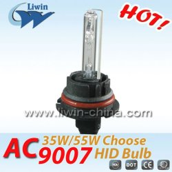 most popular 24v 35w 3000k-30000k 9007 automotive light on aliexpress
