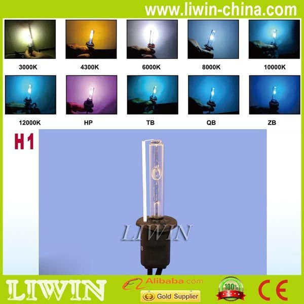 Best quality H1 xenon hid lamp