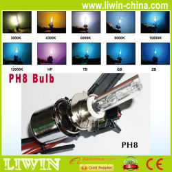 hot selling PH8 hid bulb