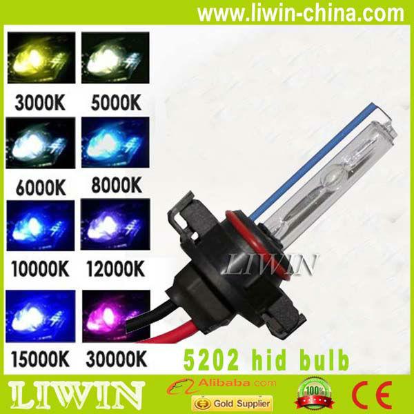 HID Xenon bulbs