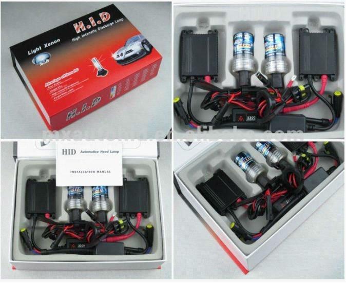 Perfect Hid 9004/9007-2 Bulb Liwin-35