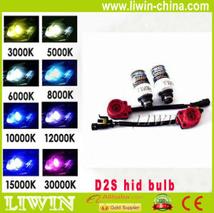 2012 Automotive HID Xenon Lamps & Bulbs