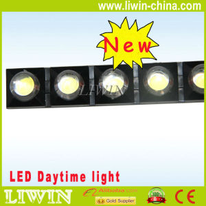 車LEDの昼間ライト、自動LED DRLライト