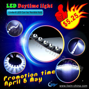 hottest auto drl led