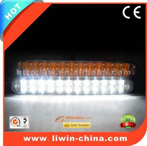 Hottest led drl/luz diurna