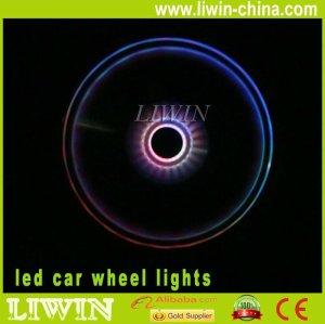 Alta qualidade baixo preço cool& diodo emissor de luz roda da motocicleta