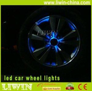 熱い販売法は車車輪ライトを導いた