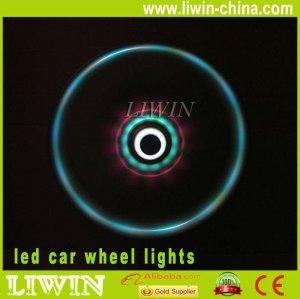 卸し売り太陽軽い車車輪ライト