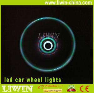 novo estilo de luz e chegaram novos peso leve de carbono clincher roda