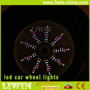 chegou nova lâmpada de carbono em peso da roda