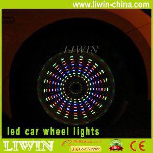 chegada nova fábrica direto levou carro luzes da roda