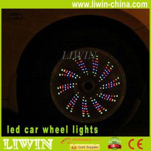 fábrica levou carro luzes da roda