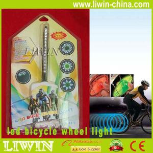 chegada nova direto da fábrica led rodasdebicicleta luz