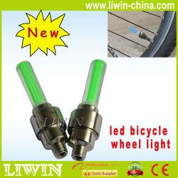 導かれたスポークライト/ledのバイクライトか導かれた車輪ライト