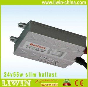 品質保証隠されたキセノンのバラストacdc12v35w55w
