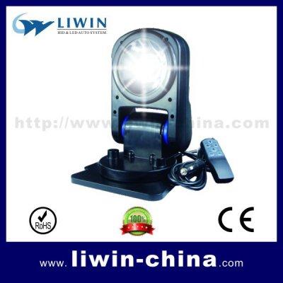 hot selling 12V 24V hid driving lights 12v 55 watt LW2020